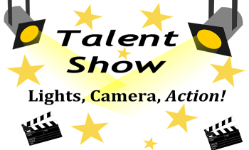 RESCHEDULED - BCSHA's First Annual Talent Show