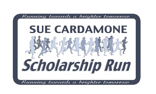 The 10th and Final Sue Cardamone 5K Scholarship Run - May 14th