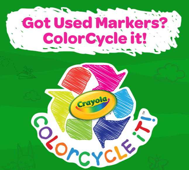 BCS Continues to Go Green with ColorCycle