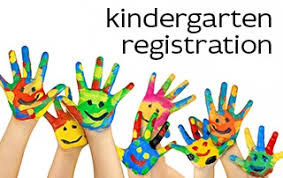 Kindergarten Registration - February 24th & 25th
