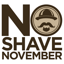 Mustache You...Have You Heard of No Shave November?