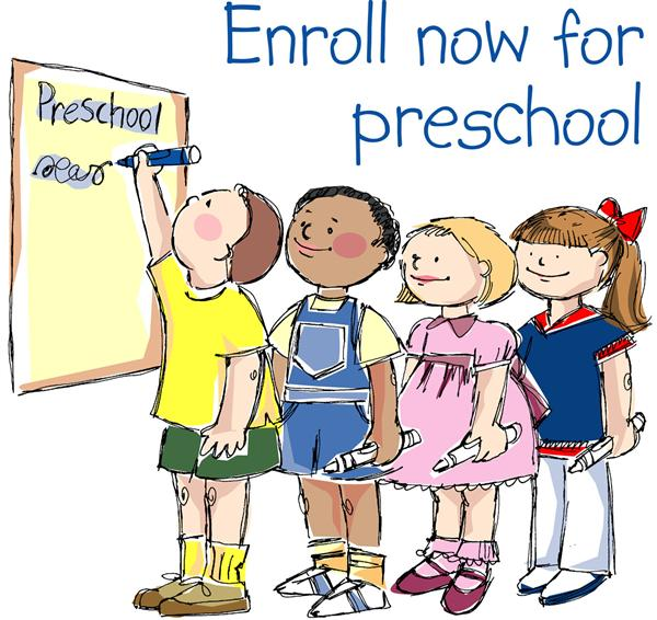 BCS Accepting Pre-School Lottery Applications for 2018-2019!
