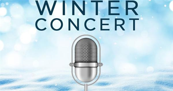Holiday Music and Choral Concerts
