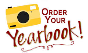 Yearbooks - Order Yours Today!