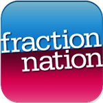Fraction Nation Logo