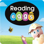Reading Eggs Icon
