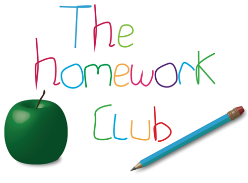 Homework Club / Welcome