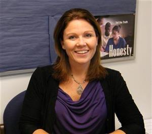 Mrs. Kristen Martello
